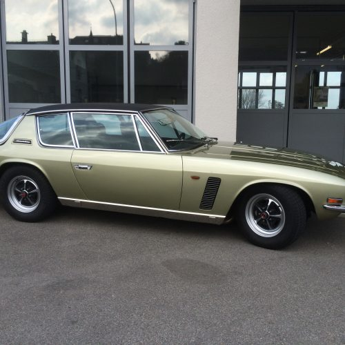 Jensen Interceptor MkII